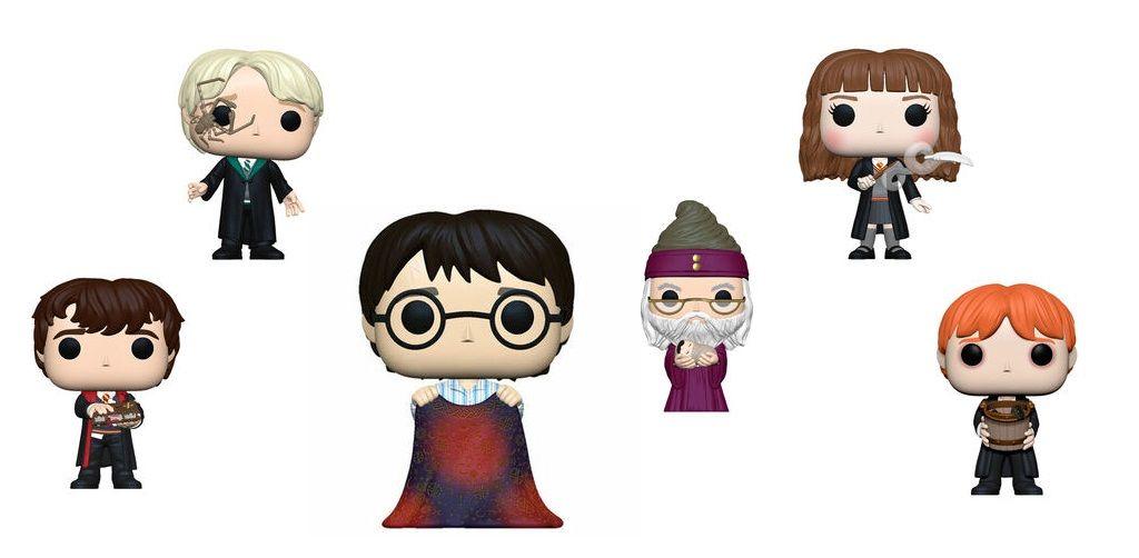 Todos tus productos de 'Harry Potter' en M-ARIAN