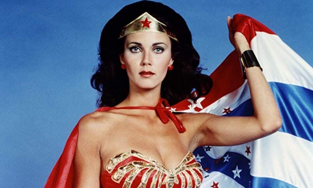 Wonder Woman, más allá del Comic y de la Historia